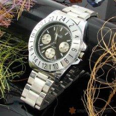 Relojes: ESTUPENDO RELOJ DE CABALLERO . REGALALO, REGALATELO.. Lote 151432449