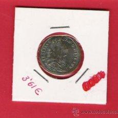 Reproducciones billetes y monedas: RARA MONEDA MEDALLA ANTIGUA REPRODUCCION . Lote 12294431