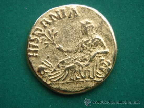 Reproducciones billetes y monedas: OTRA CARA DE LA MONEDA - Foto 2 - 33467697