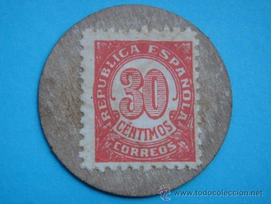 Reproducciones billetes y monedas: DETALLE OTRA CARA - Foto 2 - 38384217