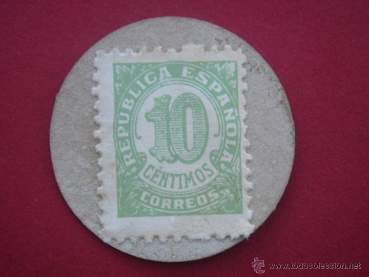 Reproducciones billetes y monedas: OTRA CARA DE LA MONEDA - Foto 2 - 40734624