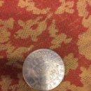 Reproducciones billetes y monedas: REPRODUCCION DOBLON 4 CMS. Lote 46214941