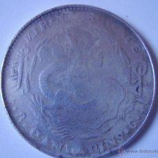 Reproducciones billetes y monedas: REPRODUCCIÓN MONEDA CHINA. Lote 98082892