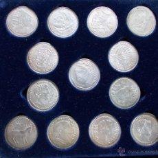 Reproducciones billetes y monedas: LOTE ARRAS DE LA PROVINCIA DE CÁDIZ. Lote 54871512