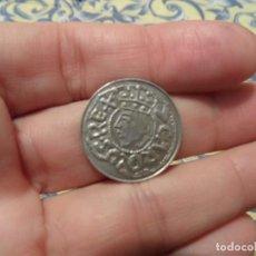 Reproducciones billetes y monedas: FICHAS FR- MONEDA EN PLATA COPIA 23 MM.. Lote 66817038