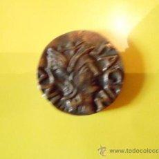 Reproducciones billetes y monedas: REPRODUCCION AS PROA-BILINGÜE-MONEDA IBERICA-ROMANA. Lote 35533973