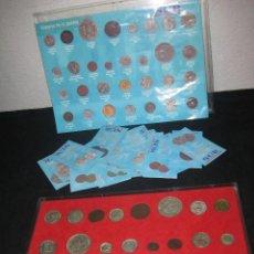 Reproducciones billetes y monedas: HISTORIA DE LA PESETA (SUR). Lote 98444527