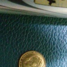 Reproducciones billetes y monedas: MONEDA REY JUAN CARLOS I. Lote 100955752