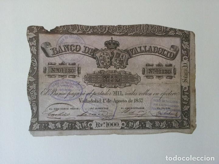 Reproducciones billetes y monedas: TITULOS DE EPOCA, LA BANCA EN ESPAÑA - 125 ANIVERSARIO 1881/2006, BANCO SABADELL - Foto 3 - 106097759