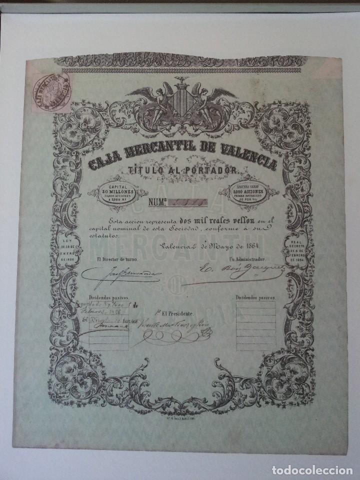 Reproducciones billetes y monedas: TITULOS DE EPOCA, LA BANCA EN ESPAÑA - 125 ANIVERSARIO 1881/2006, BANCO SABADELL - Foto 4 - 106097759