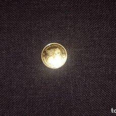Reproducciones billetes y monedas: MONEDA TURÍSTICA DE CRACOVIA 2018. Lote 111532147