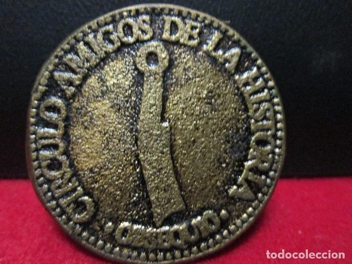 Reproducciones billetes y monedas: PRECOLOMBINA LEAN DESCRIPCION - Foto 2 - 115108091