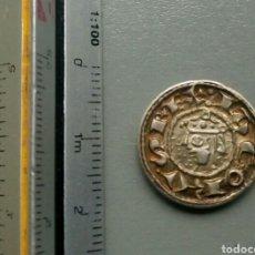 Reproducciones billetes y monedas: MONEDA REPRODUCCIÓN PLATA JAIME I DE VALENCIA. Lote 119955150