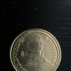 Reproducciones billetes y monedas: REPRODUCCIÓN MONEDA FERNANDO VII 1810. Lote 121654823