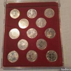 Reproducciones billetes y monedas: ARRAS GALLEGAS DE PLATA, VER, ÚNICAS EN TDC. Lote 126586442