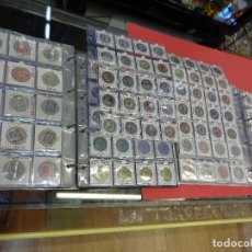 Reproducciones billetes y monedas: CARTON MONEDA DE USO PROVISIONAL. COLECCIÓN DE MÁS DE 600 UNIDADES DIFERENTES. VER FOTOS Y DESCRIP.. Lote 127134399