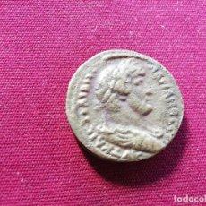 Reproducciones billetes y monedas: ADRIANO. IMITACIÓN DE SESTERCIO ROMANO. Lote 152342882