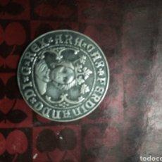 Reproducciones billetes y monedas: MONEDA. Lote 159130512