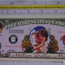 Reproducciones billetes y monedas: BILLETE EEUU CONMEMORATIVO. DÓLAR. FELIZ DÍA DE LA MADRE. DÓLARES. PERFECTO.. Lote 160365006