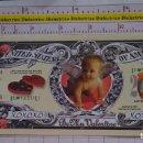 Reproducciones billetes y monedas: BILLETE EEUU CONMEMORATIVO. DÓLAR. DÍA DE SAN VALENTÍN ENAMORADOS. DÓLARES. PERFECTO.. Lote 160365314