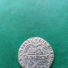 Reproducciones billetes y monedas: MONEDA MEDIEVAL A IDENTIFICAR ESPAÑA REPLICA . Lote 161461574