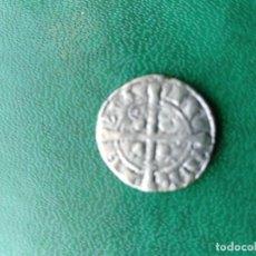 Reproducciones billetes y monedas: MONEDA MEDIEVAL A IDENTIFICAR ESPAÑA REPLICA . Lote 161550134