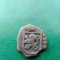 Reproducciones billetes y monedas: MONEDA MEDIEVAL A IDENTIFICAR ESPAÑA REPLICA . Lote 161549966