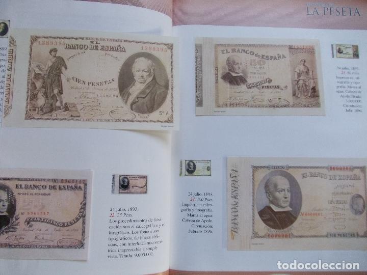Reproducciones billetes y monedas: ALBUM DE BILLETES - Foto 2 - 167213676