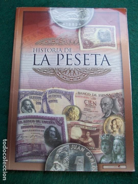 Reproducciones billetes y monedas: ALBUM DE BILLETES - Foto 3 - 167213676