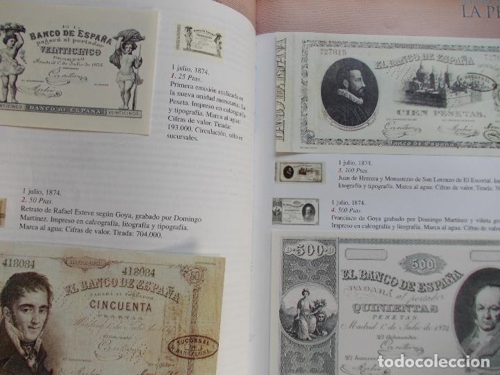 ALBUM DE BILLETES (Numismática - Reproducciones)
