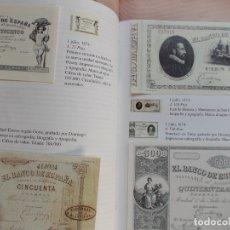 Reproducciones billetes y monedas: ALBUM DE BILLETES. Lote 167213676
