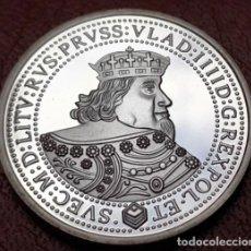 Reproducciones billetes y monedas: MONEDA EN CAPSULA PROTECTORA ---MIRAD FOTOS---. Lote 168200900