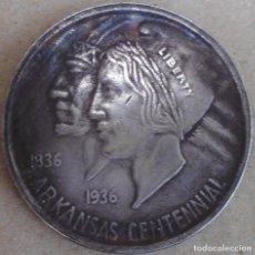 Reproducciones billetes y monedas: MONEDA DE 1936. Lote 172497948