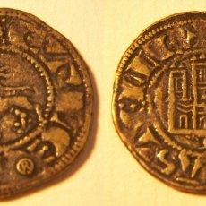Reproducciones billetes y monedas: REPRODUCCION DE UNA MONEDA DE ALFONSO X. Lote 194172953