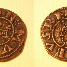 Reproducciones billetes y monedas: REPRODUCCION DE UNA MONEDA DE JAIME II DE ARAGON. Lote 194172966