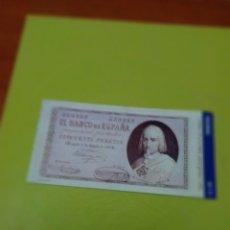 Reproducciones billetes y monedas: HISTORIA DE LA PESETA FACSIMIL. 50 PESETAS. Nº 11. C8CR. Lote 174067773
