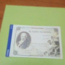 Reproducciones billetes y monedas: HISTORIA DE LA PESETA FACSIMIL. 500 PESETAS. Nº 18. C8CR. Lote 174068285