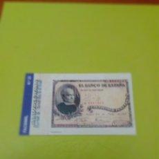 Reproducciones billetes y monedas: HISTORIA DE LA PESETA FACSIMIL. 25 PESETAS. Nº 22. C8CR. Lote 174068559