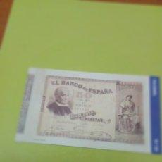 Reproducciones billetes y monedas: HISTORIA DE LA PESETA FACSIMIL. 50 PESETAS Nº 23. C8CR. Lote 174068645