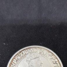 Reproducciones billetes y monedas: FLORÍN CARLOS I SIN FECHA. Lote 175222769