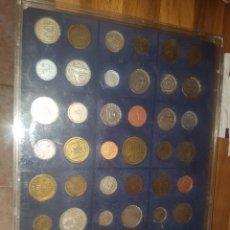 Reproducciones billetes y monedas: COLECCIÓN COMPLETA LO QUE EL EURO SE LLEVÓ EL NORTE DE CASTILLA. Lote 176340303