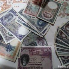 Reproducciones billetes y monedas: BILLETES. Lote 181443636