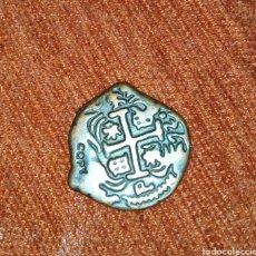 Reproducciones billetes y monedas: MONEDA REPLIA. Lote 187391310