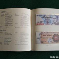 Reproduções notas e moedas: ALBUM CON 23 BILLETES DE POLONIA ----- MIRA FOTOS-----. Lote 190070902