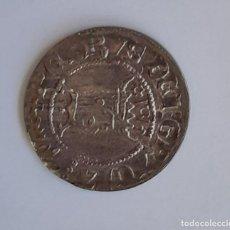Reproducciones billetes y monedas: REPRODUCCION MONEDA ALFONSO IV DE ARAGON EL BENIGNO 1299 1336. Lote 191154083