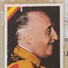 Reproducciones billetes y monedas: CARNET CONMEMORATIVO FRANCO CON MONEDA (1). Lote 192978033