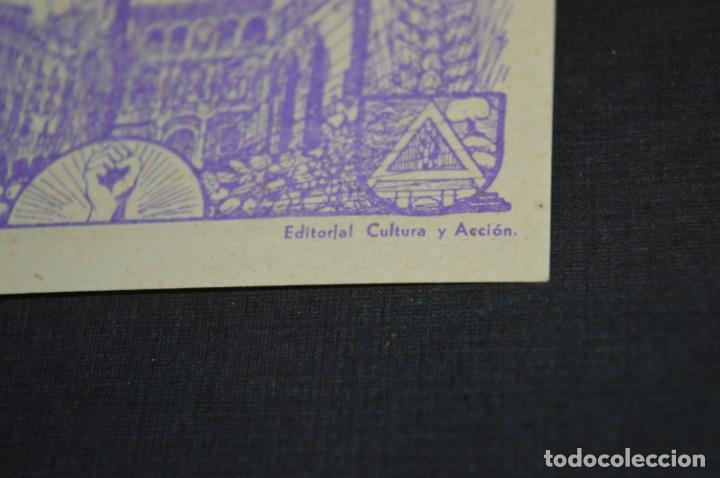 Reproducciones billetes y monedas: 10 BILLETES GUERRA CIVIL / 25 Céntimos / Consejo Municipal Alcañiz JUNIO 1937 - CONSECUTIVOS ¡Mira! - Foto 14 - 205802766
