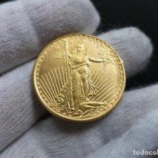 Reproducciones billetes y monedas: LIBERTY DOLLAR. Lote 207090423