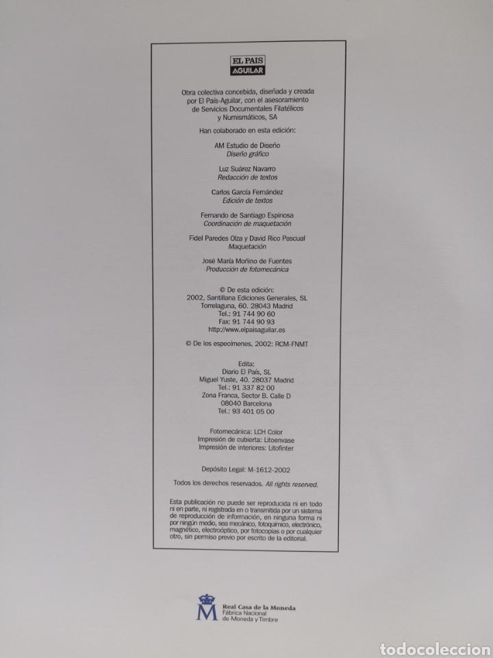 Reproducciones billetes y monedas: EL PAPEL DE LA PESETA completo - Foto 4 - 208357651