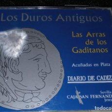 Reproducciones billetes y monedas: ARRAS ( DIARIO DE CADIZ ). Lote 210321287
